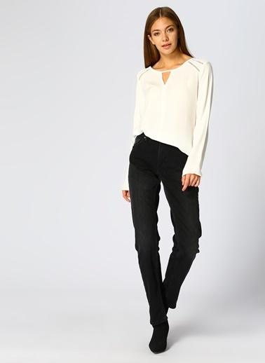 Vero Moda Vero Moda Beyaz T-Shirt Beyaz